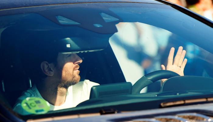 Messi Barcelona coronavirus