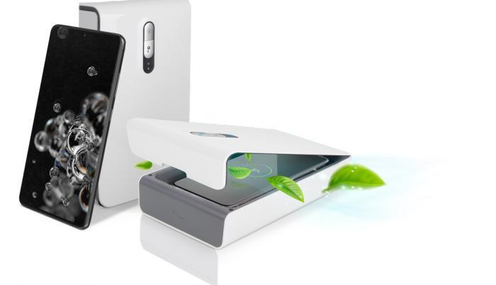 Samsung satinizador