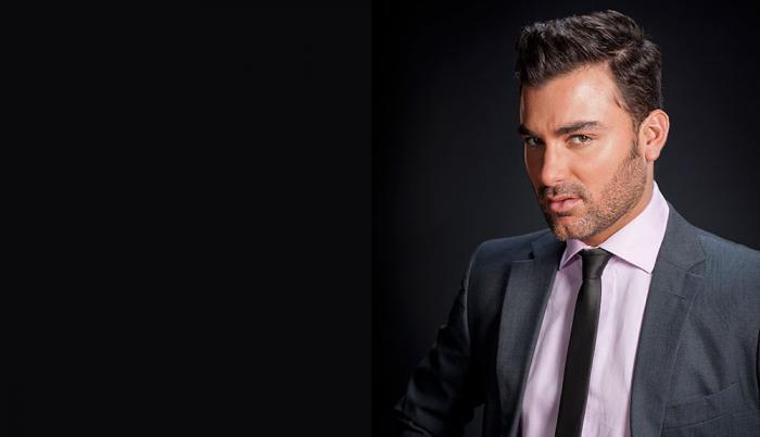 Mauricio Mejía - Actor