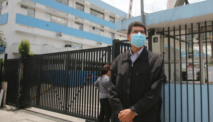 IESS-hospital-insumo-corrupción