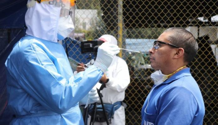coronavirus recolectores basura quito