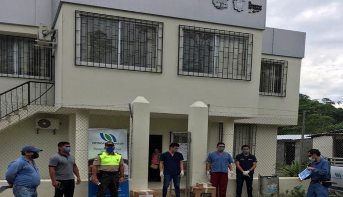 La empresa estatal Petroamazonas trabajará en cuatro provincias