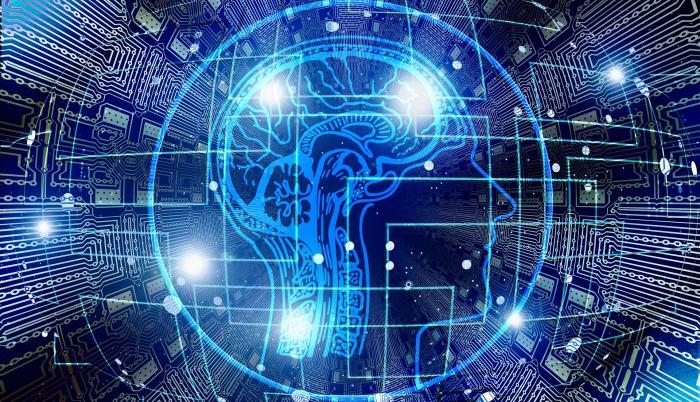 inteligencia artificial referencial
