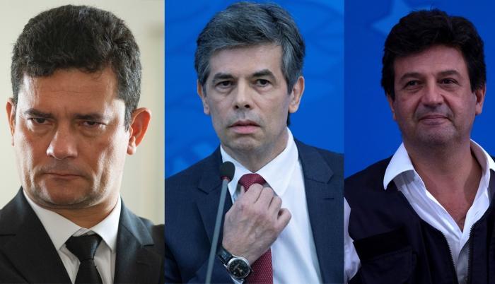 Brasil ministros