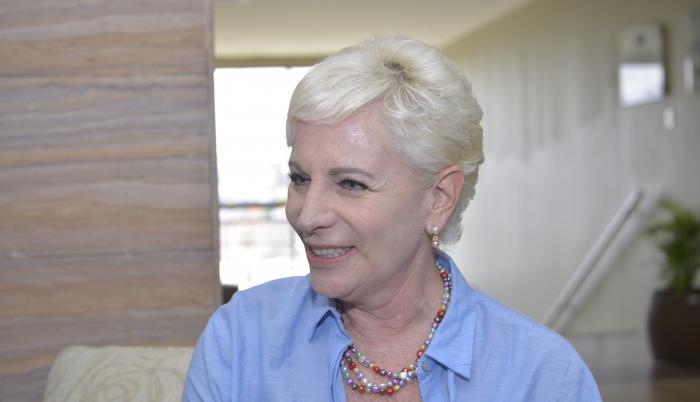 Susi Hidalgo