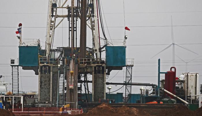 Petroleo mundial