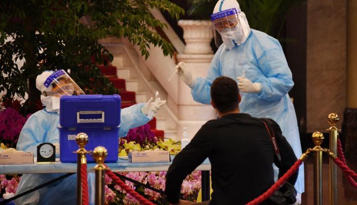Pandemia-Coronavirus-EE.UU.-Rastreadores de contactos