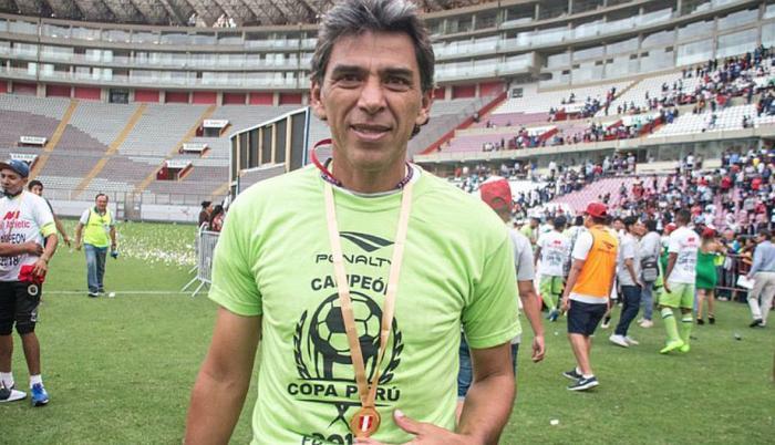 Juan Carlos Bazalar Perú Credicoop San Román