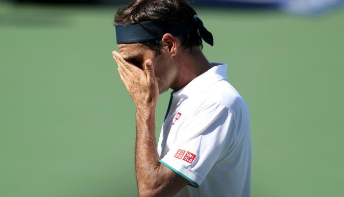 Federer retiro tenis 2017