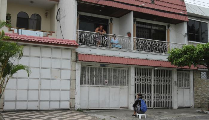 Coronavirus urbanismo