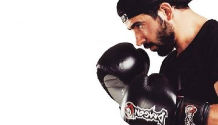 Selim Ahmet Kemaloglu boxeo Turquía