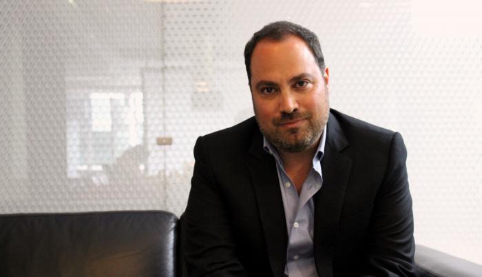 Nissim Jabiles+director+avianca+ecuador