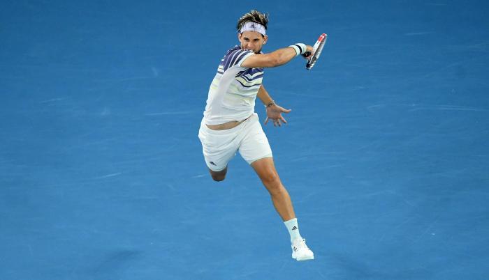 Thiem Australia Tenis