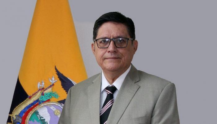 JORGE MONTERO, PRESIDENTE SANTO DOMINGO