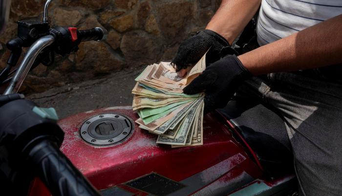 Venezuela_Gasolina_Escasez