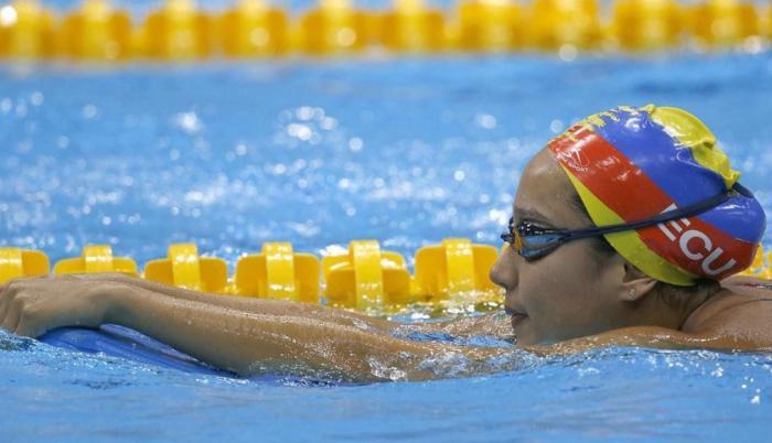 Samantha-Arévalo-nadadora-aguas-abiertas-Francia-Tokio2021-coronavirus