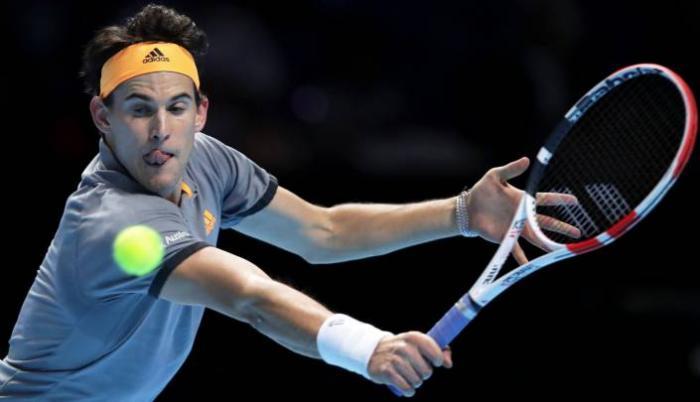 Dominic Thiem tenis Austria