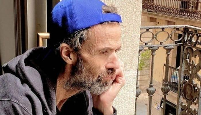 Pau Donés dejó dos pasiones: la música y su hija Sara, quien ...