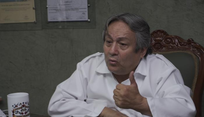 Juan Montenegro