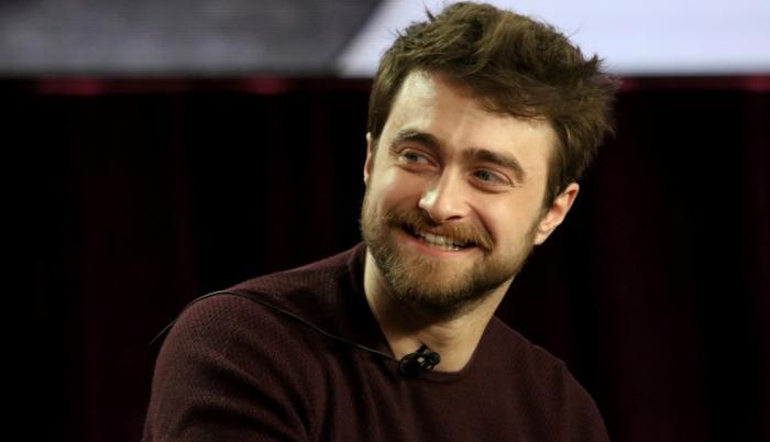 Daniel Radcliffe. Imagen de archivo. Subida a Xalok el 10 de junio de 2020.