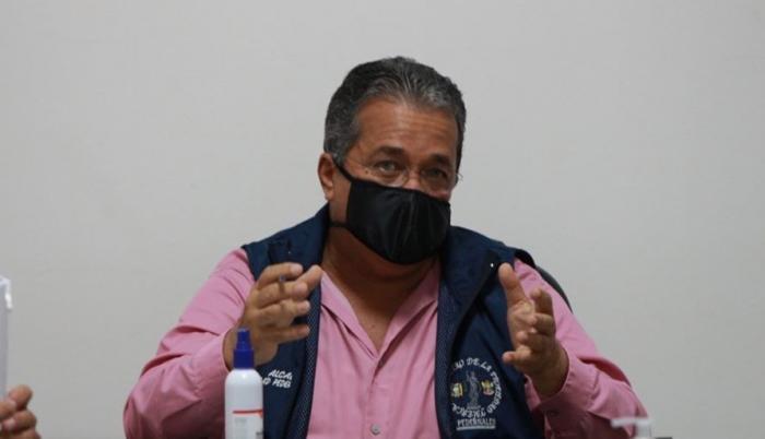 Oscar arcentales