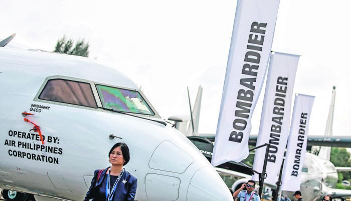 Pandemia. La industria aérea intenta sobrevivir tras el virus.