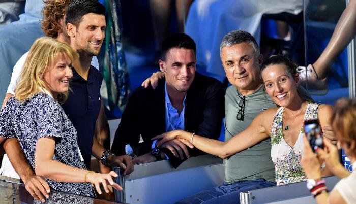Djokovic+Tenis+Coronavirus+GrandSlam