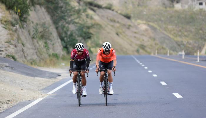 Richard Carapaz Giro de Italia 2019 campeón