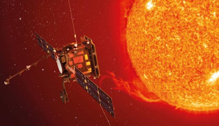 solar-orbiter-esa