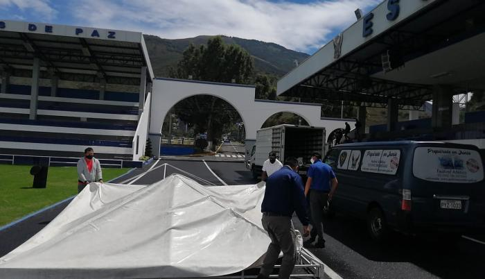 Festival antidrogas