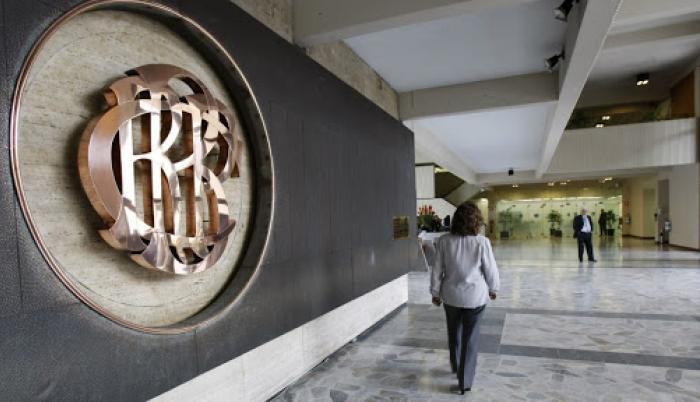 Banco de Reserva de Perú