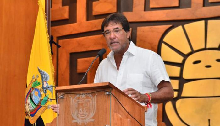 Carlos Luis Morales