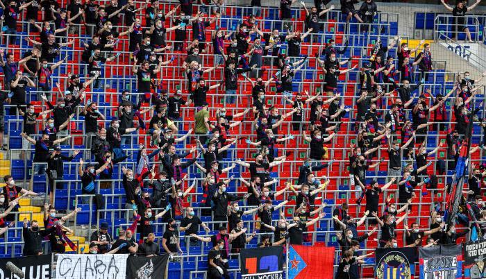 Fans-Rusia