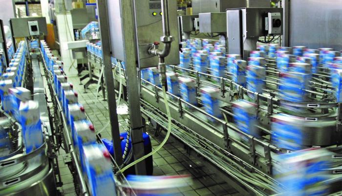 Industria de alimentos 2020 - Rockwell Automation