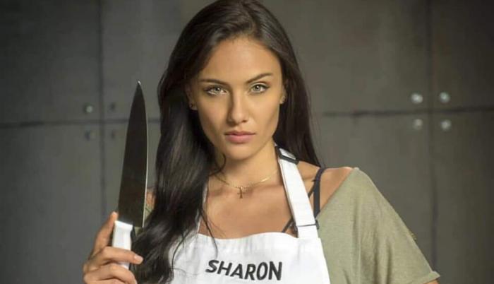 Sharon Cortez