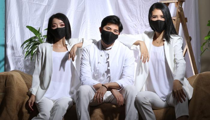 Artistas chinos 1