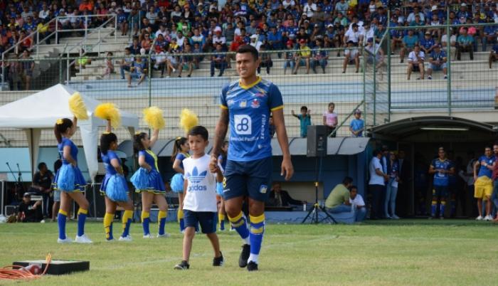 Richard Calderón