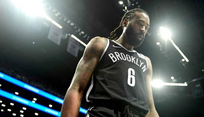 DeAndre-Jordan-Nets-NBA-coronavirus
