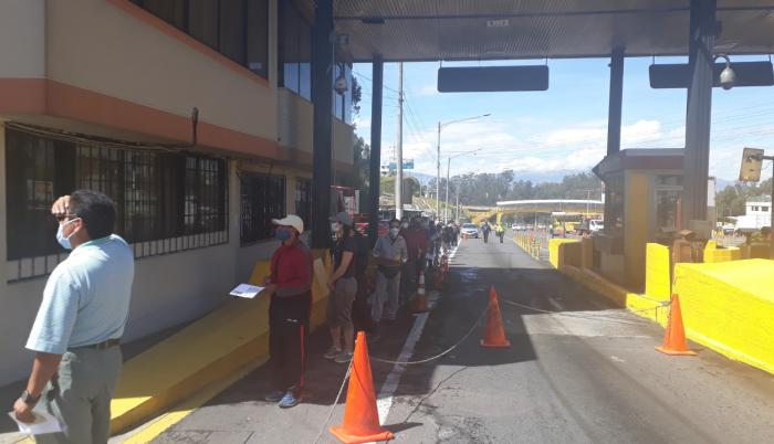Peaje-Express-Quito-Autopista Rumiñahui