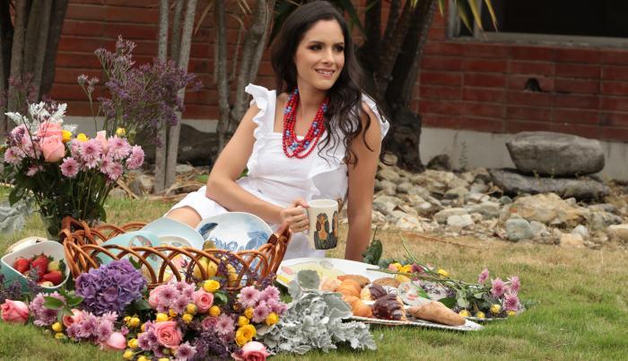 Cristina Fiallos
