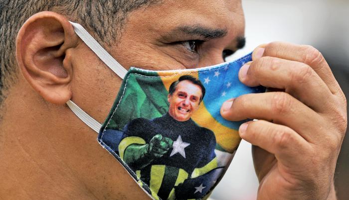 brasil-coronavirus-mascarillas-bolsonaro
