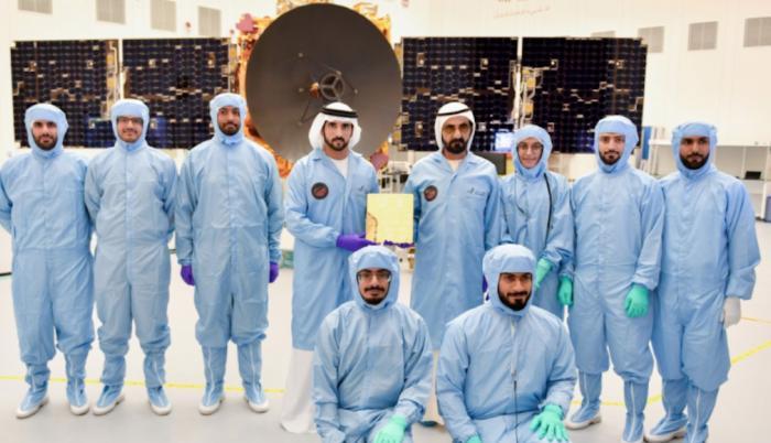 emiratos marte trupulacion