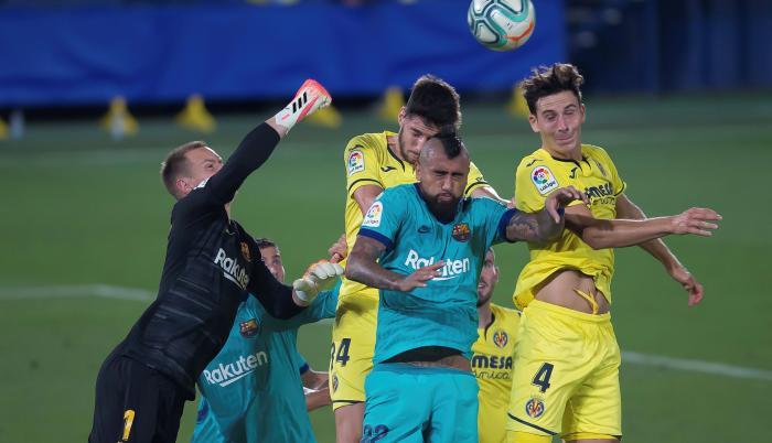 España LaLiga clubes