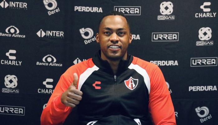 Renato-Ibarra-debut-Atlas