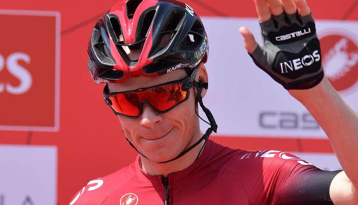 Chris+Froome+Ciclismo+Ineos