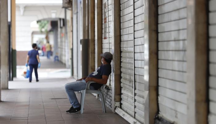locales+centro de la ciudad+cierres+pandemia