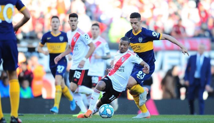 Boca-River-Copa-Libertadores