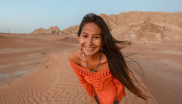 Cynthia Navarrete