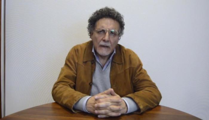 El contralor Pablo Celi habla sobre atentado a la Contraloría General de Estado.