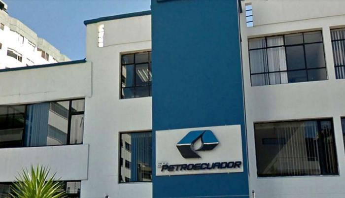 En total, Petroecuador tiene un inventario principal de 172 millones de dólares en sus bodegas.